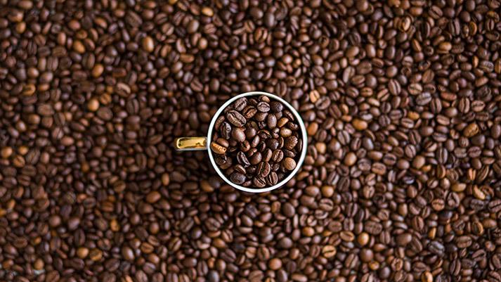 5 idej kako porabiti ostanke od kave