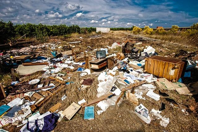 Evropska komisija toži Slovenijo zaradi odlagališč odpadkov