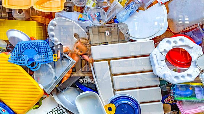 5 nasvetov za zmanjšanje odpadkov v našem domu
