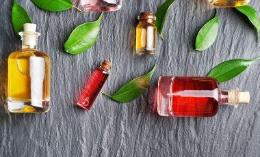 7 eteričnih olj, ki spodbudijo našo raven energije