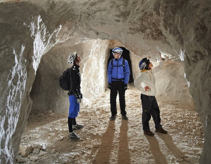Letošnji dan inženirjev v znamenju nagrad najboljšim inženirjem in odkrivanja podzemlja Pece