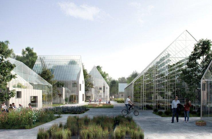 Nizozemska vasica ReGen - popolnoma samooskrbna vizija prihodnosti?