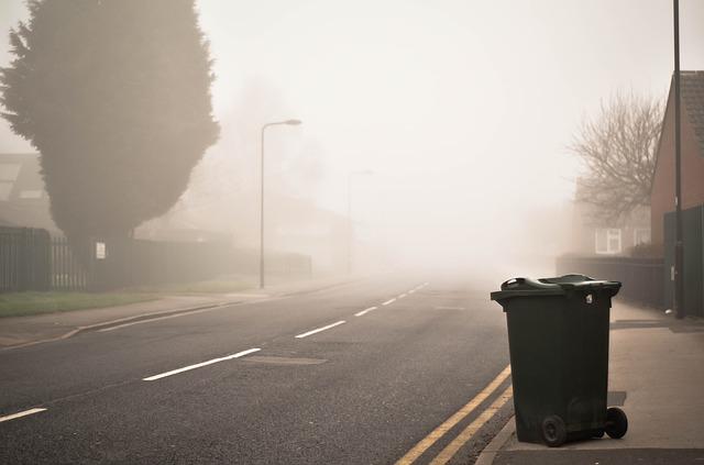 Povprečen Slovenec je lani proizvedel 1,3 kg komunalnih odpadkov na dan