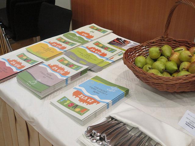 Dovolj za vse - prvi slovenski koraki za lokalno skupnostno upravljanje z viri