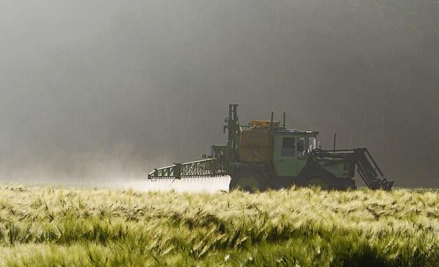 Dražavna sekretarka mag. Strniša na evropskem zasedanju za zmanjšanje pesticidov