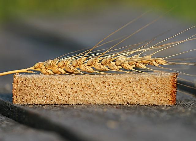 Slovenec lani v povprečju pojedel: 122 kg žit, 113 kg zelenjave, 94 kg mesa