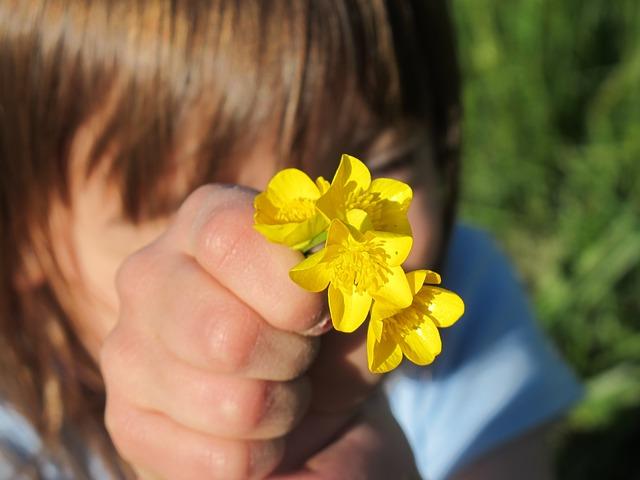 Mednarodni dan prijaznosti - pravi dan za premike