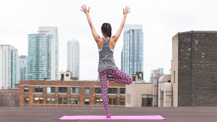 Kdaj telovaditi, da izboljšamo razpoloženje in ohranimo um?