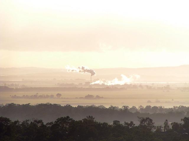 Spet povišane ravni delcev PM10!