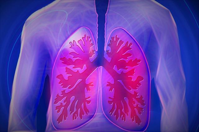 Svetovni dan kronične obstruktivne pljučne bolezni - KOPB