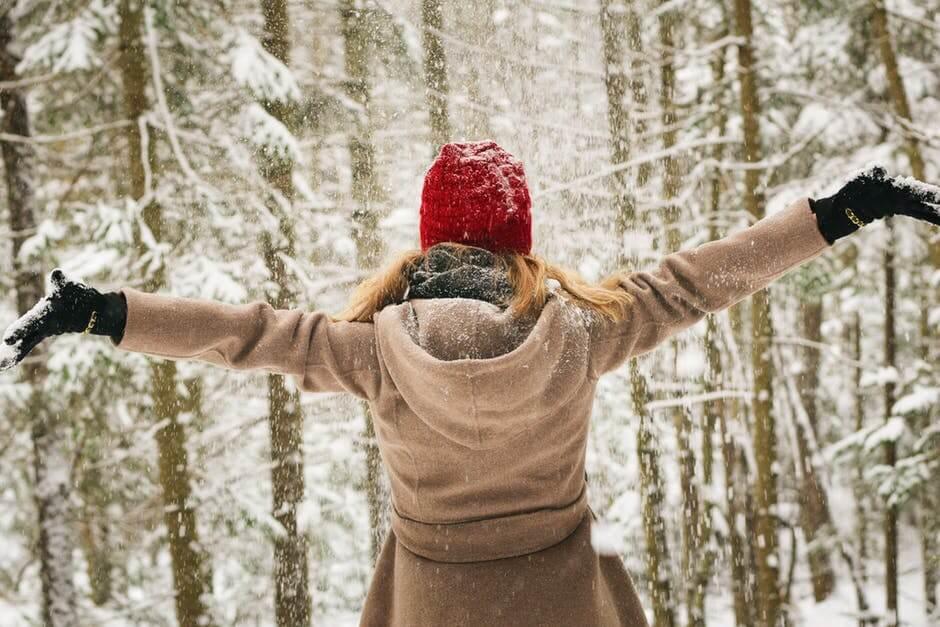 10 trikov za več hormonov sreče