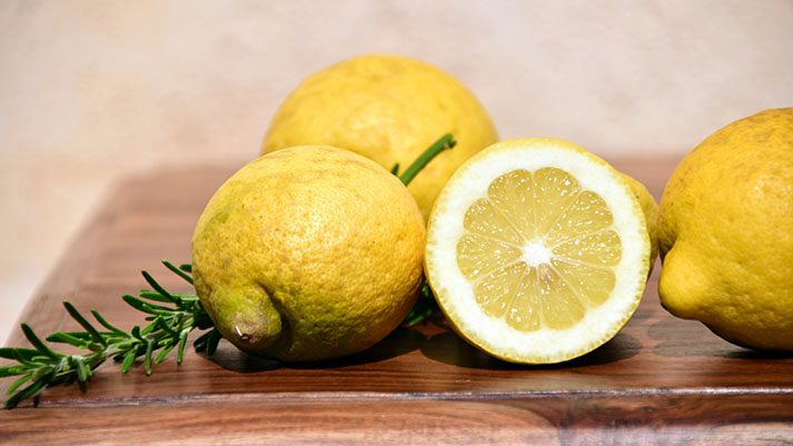 Limona – zakladnica vitaminov in antidepresiv za naše telo