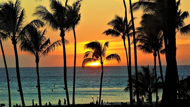 Najboljše turistične ponudbe sveta - naj otok je havajski Maui