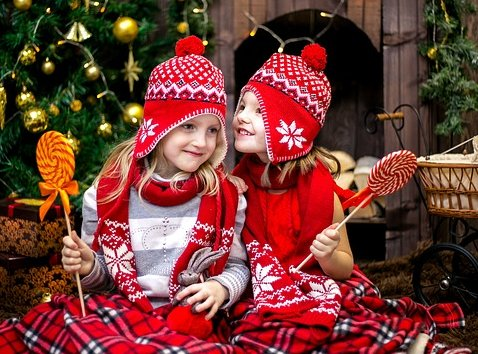 Ideje za otroško darilo - za otroka, ki že ima vse
