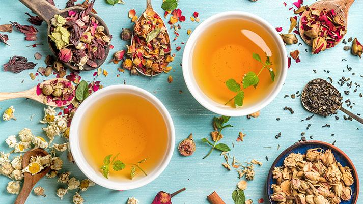 Čaj za pomiritev