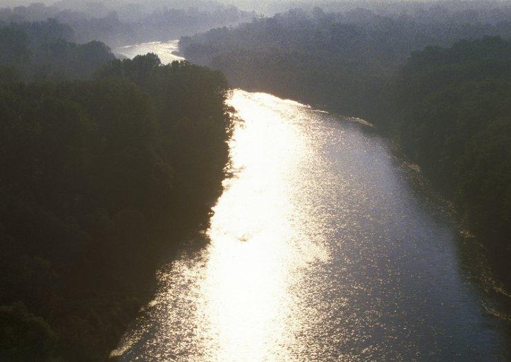 Kakšna bo prihodnost reke Mure?