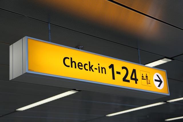 Najslabša letališča sveta