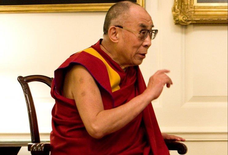 Dalai Lama: popolna jutranja rutina za boljši dan