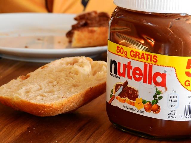 Znižana Nutella v Franciji povzročila številne 'bojne rane'