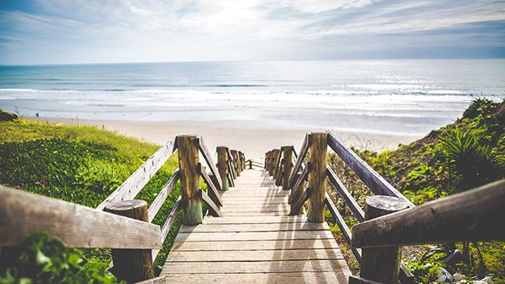 Plaže, ki vas bodo navdušile