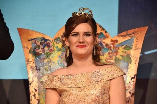 22. Vinska kraljica iz Haloz