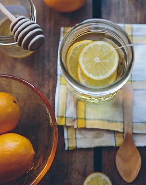 7 naravnih koristi medu 2