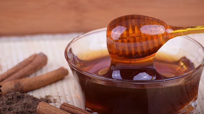 7 naravnih koristi medu