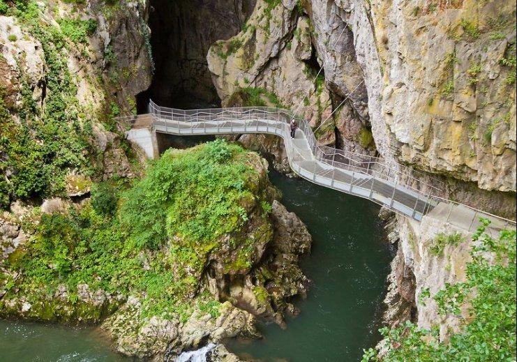 Slovenija med 22 naj destinacijami za 2018