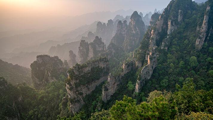 Kitajska s 60.000 vojaki v boj proti onesnaževanju