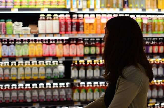 Prihaja nova aplikacija za pomoč pri izbiri zdravih živil