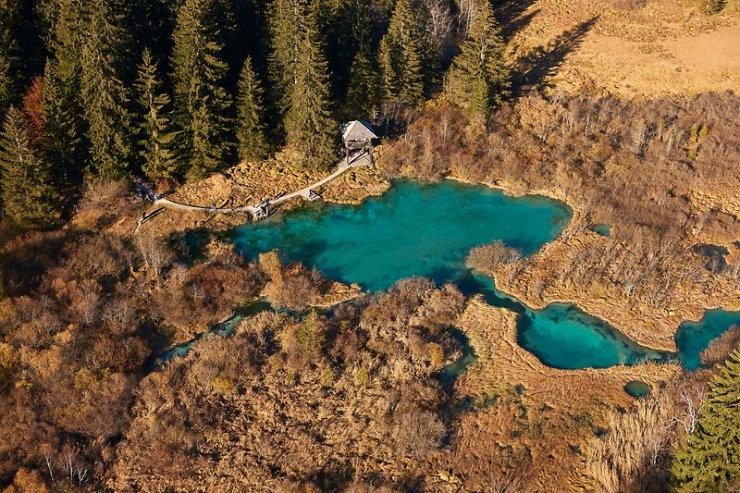 Slovenija najbolj trajnostna destinacija v Evropi