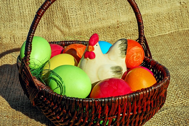 RKS zbira hrano: Polepšajmo ljudem velikonočne praznike!