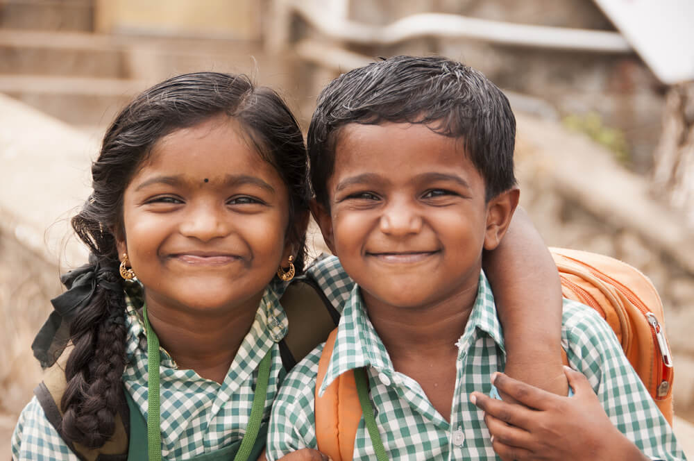 Šola, ki namesto matematike učence uči, kako biti srečen