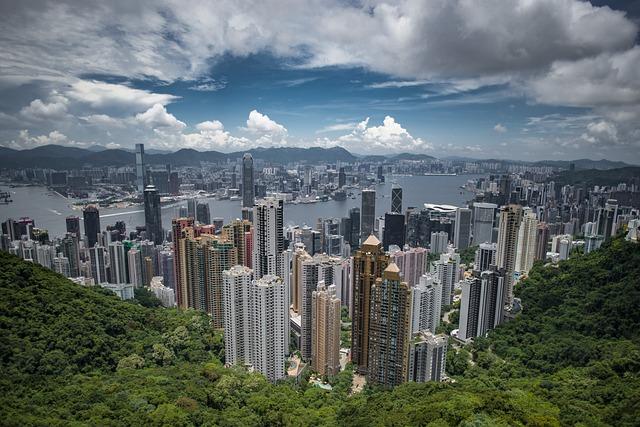 Skrivnost dolgega življenja v Hong Kongu