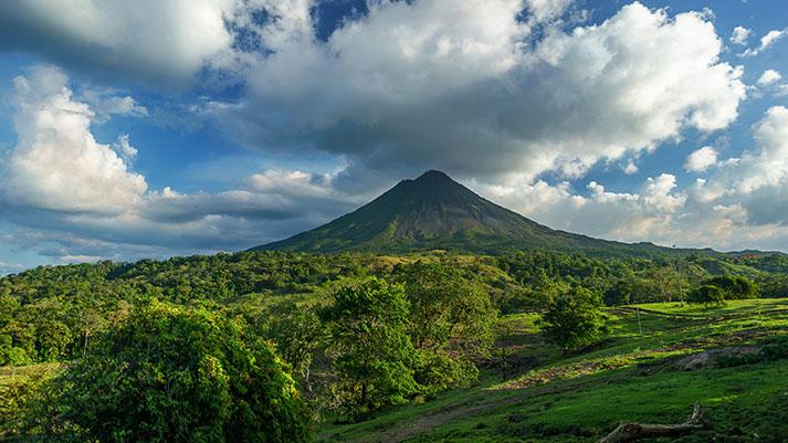 Kostarika vedno bolj naravi prijazna, tudi za turiste