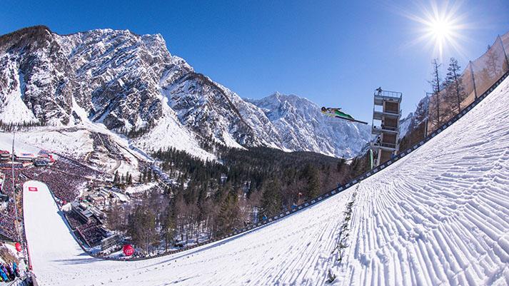 FIS finale svetovnega pokala v smučarskih skokih Planica 2018