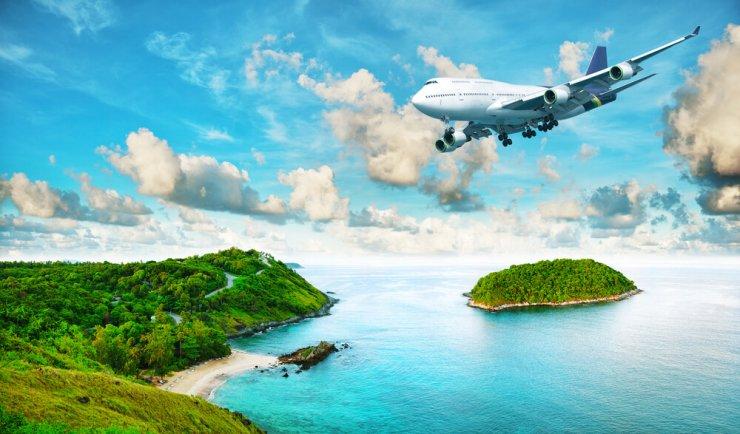 Najcenejše letalske vozovnice