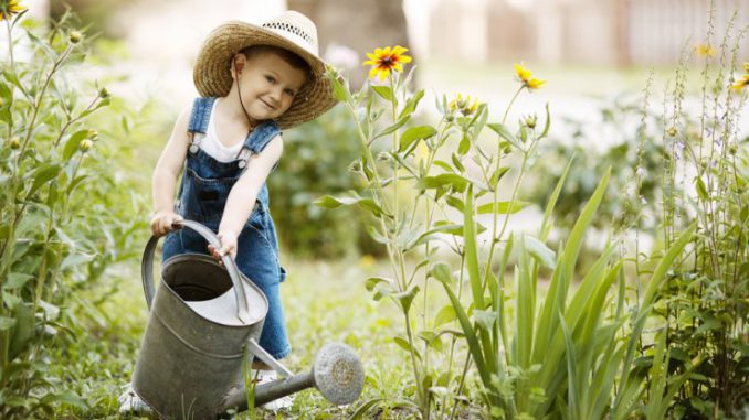 10 veščin za otroke, ki jim bodo prišle prav za celo življenje