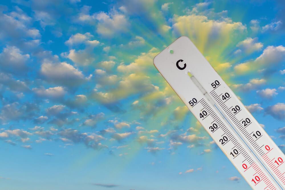 Podnebne spremembe – trajno vroča točka