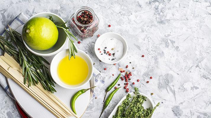 Sol, poper in limona rešijo teh 9 težav bolje od zdravil