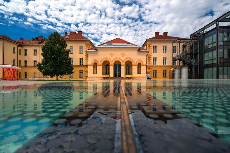 V petek je mednarodni dan muzejev
