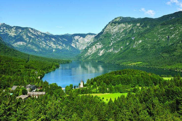 Zeleni dan slovenskega turizma: Slovenia Green za novih 15 destinacij in 11 ponudnikov