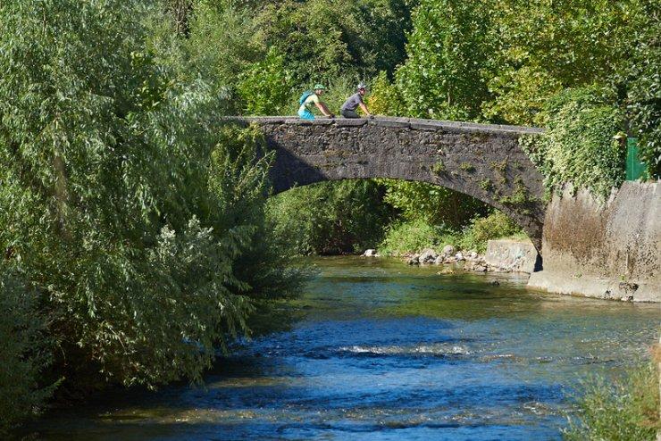 Vipavska dolina med top 10 evropskimi destinacijami za poletje