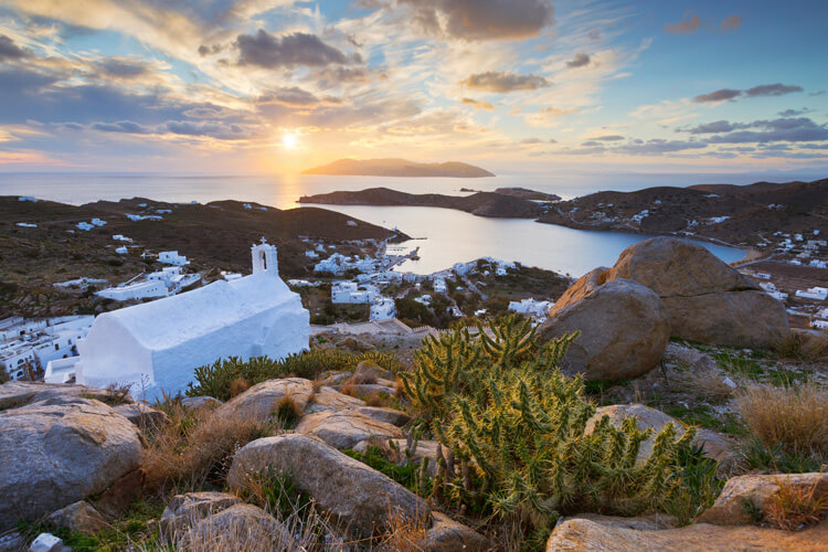 10 najlepših rajskih otokov v Evropi