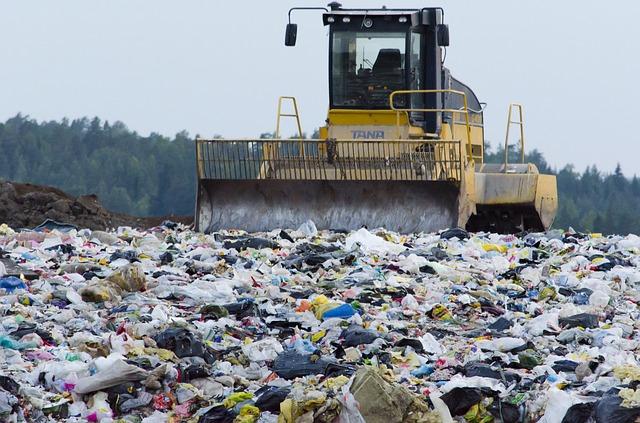 Nova evropska zakonodaja o odpadkih