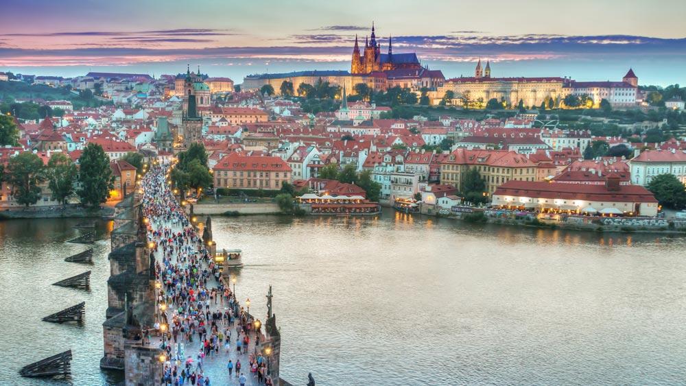 Kam na mestni potep? 10 najcenejših evropskih mest