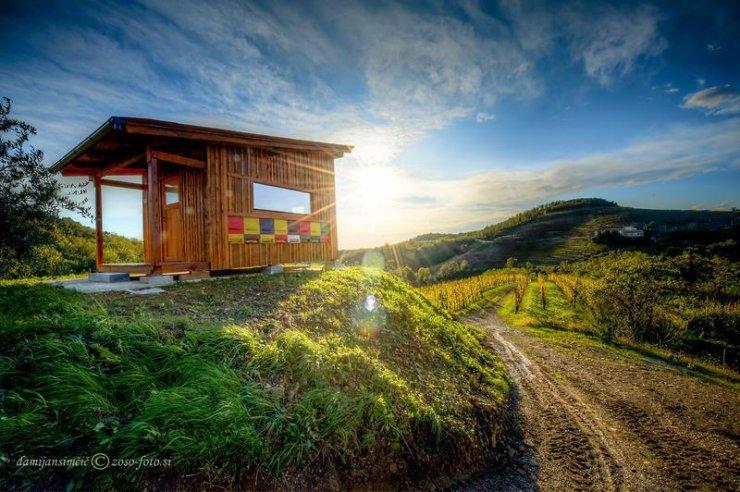 Lonely Planet predstavil Slovenijo kot destinacijo za 'čebelji turizem'