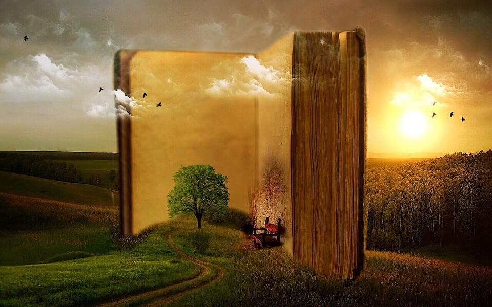 Neverjetne prednosti vsakodnevnega branja - ki jih podpira znanost