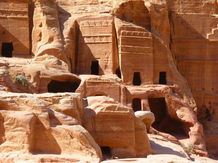 Okusi, ki nas popeljejo na potovanje: Bližnji Vzhod