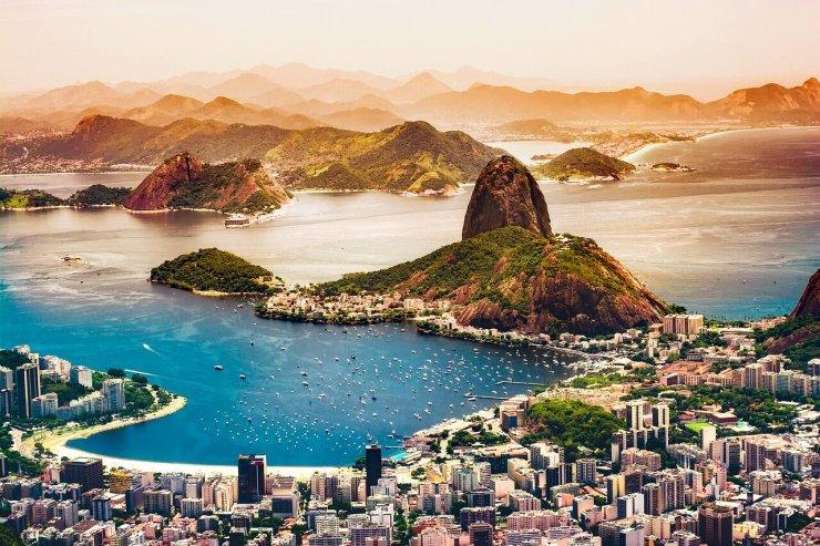 Okusi, ki nas popeljejo na potovanje: Brazilija